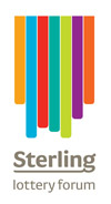 Sterling Lottery Forum logo