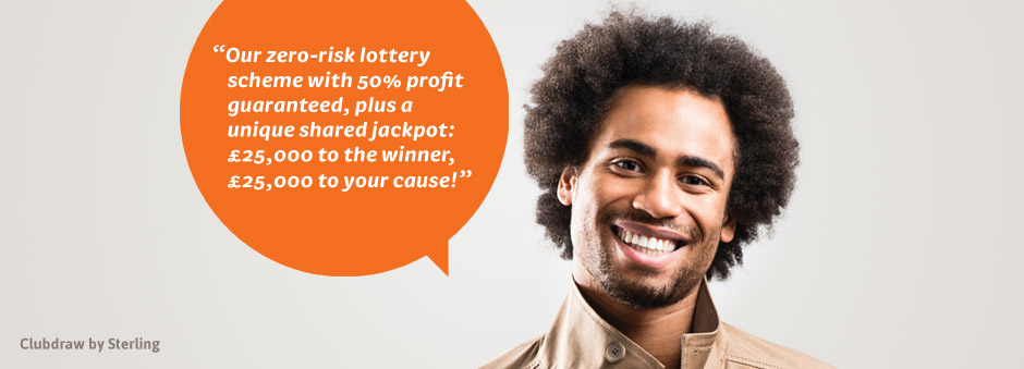 Fundraising Lottery Solutions from Sterling Lotteries